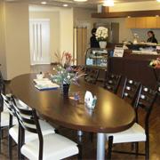 カフェ・ラポール 戸畑店